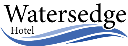 Watersedge Hotel Logo